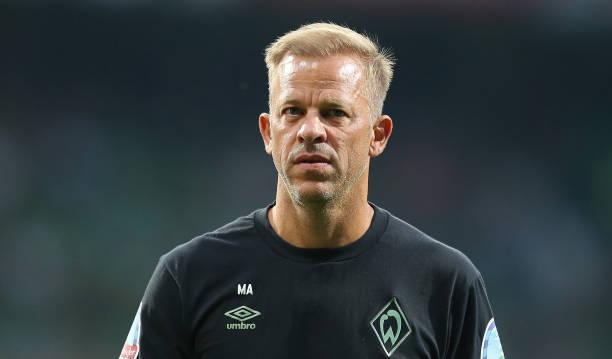 DEU: SV Werder Bremen v Hannover 96 - Second Bundesliga