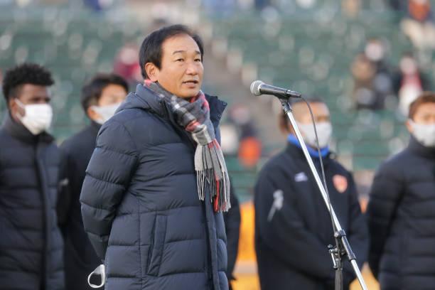 JPN: Renofa Yamaguchi v Montedio Yamagata - J.League Meiji Yasuda J2