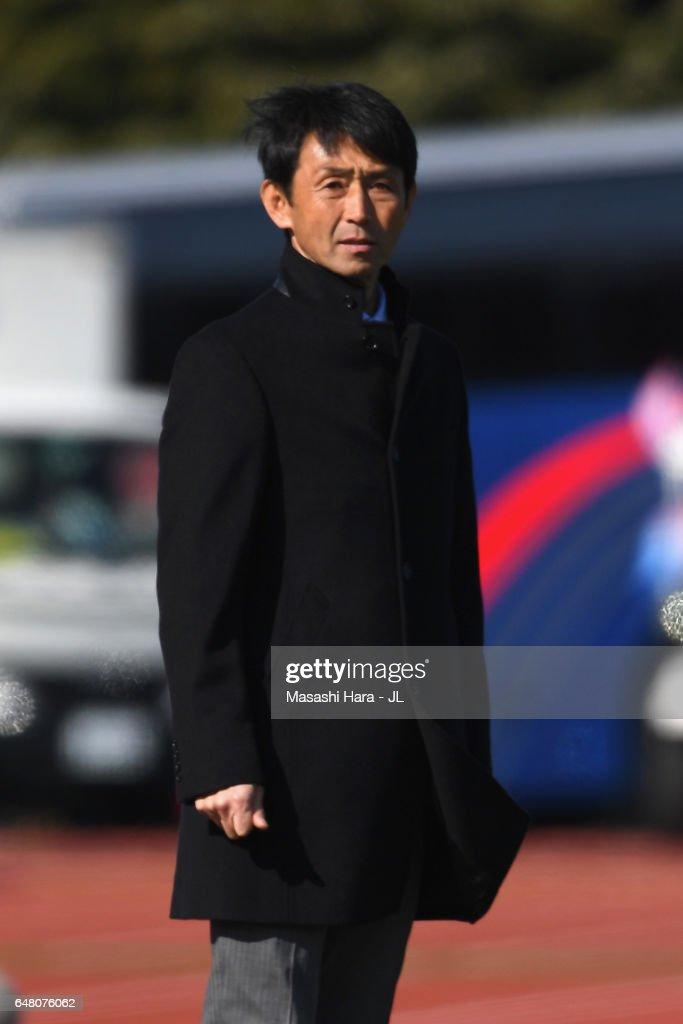 Ventforet Kofu v Kashima Antlers - J.League J1