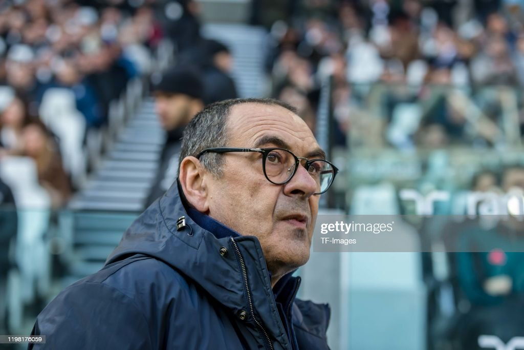 Juventus v ACF Fiorentina - Serie A : News Photo