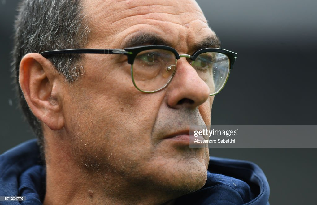 Maurizio Sarri named as new manager of Chelsea FC