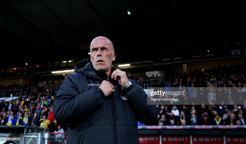 Eintracht Braunschweig v 1. FC Kaiserslautern - 3. Liga