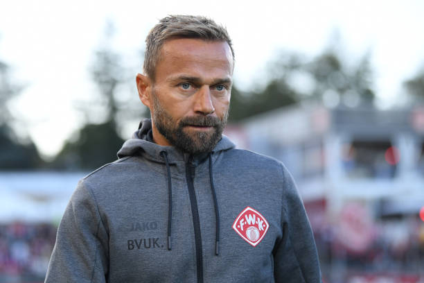 DEU: FC Wuerzburger Kickers v SV Meppen - 3. Liga