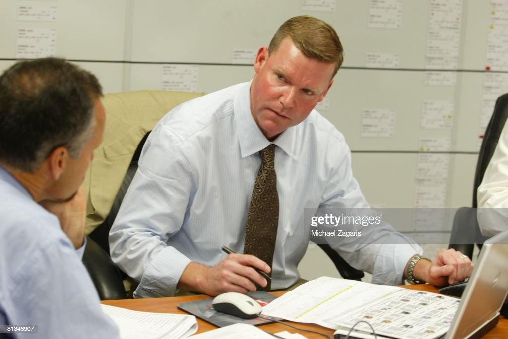 2008 NFL Draft : News Photo