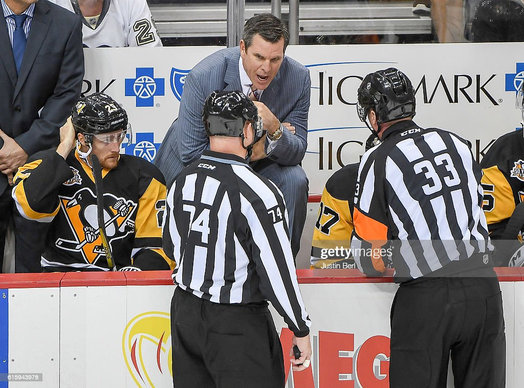 San Jose Sharks v Pittsburgh Penguins : News Photo