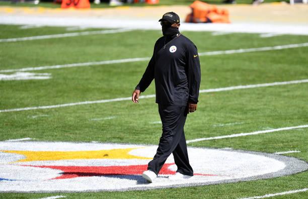 PA: Denver Broncos v Pittsburgh Steelers