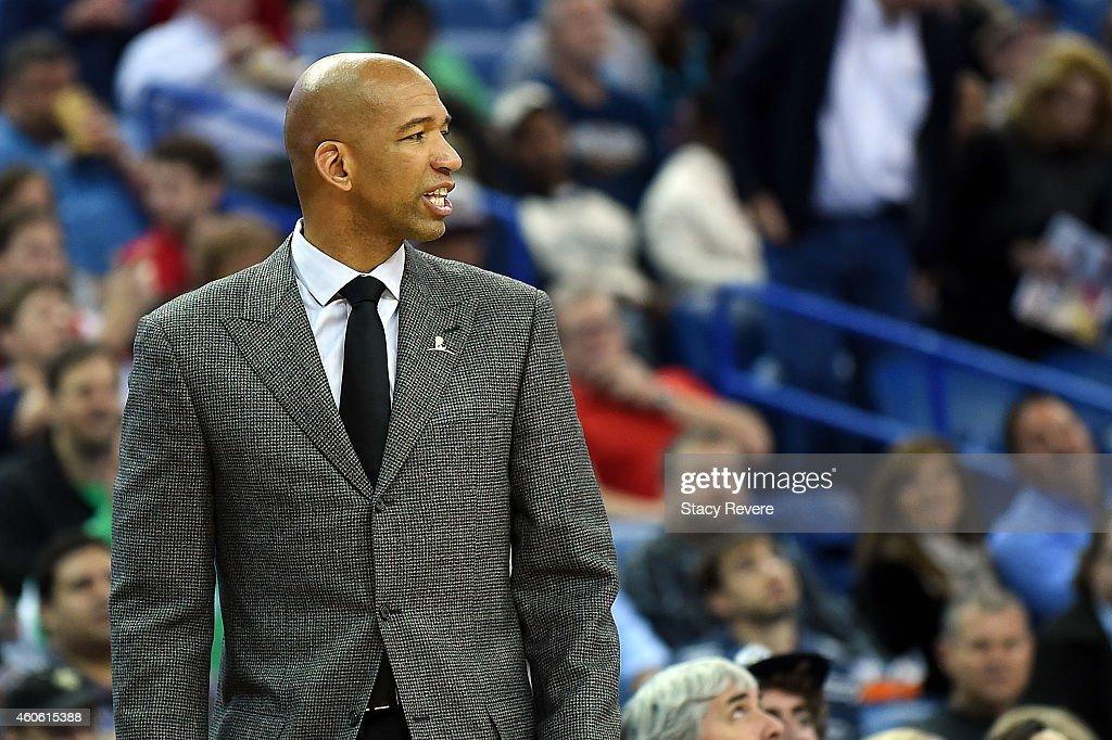 Utah Jazz v New Orleans Pelicans : News Photo