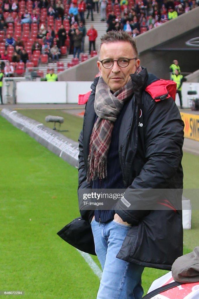 Fotografen Kaiserslautern vfb stuttgart v 1 fc kaiserslautern second bundesliga pictures