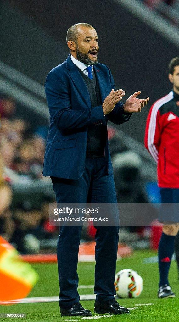 Athletic Club v Valencia CF - La Liga