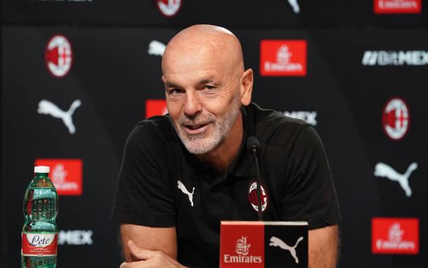 ITA: AC Milan Press Conference