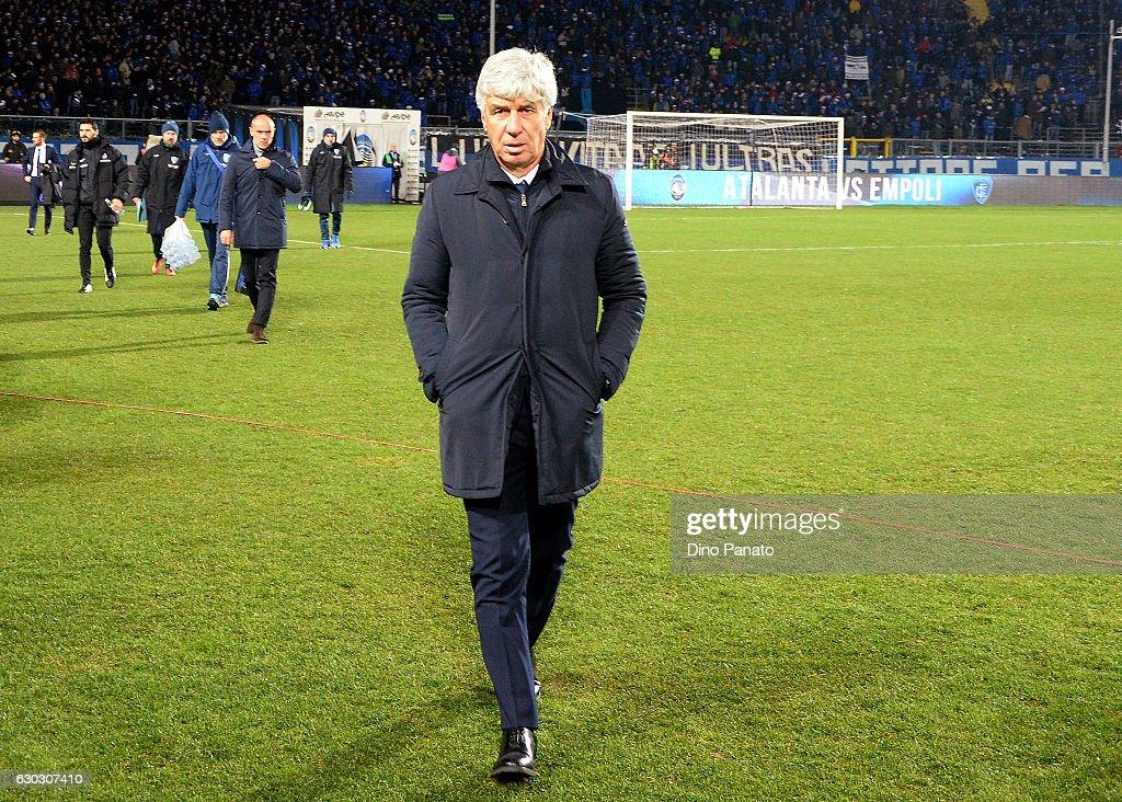 Atalanta BC v Empoli FC - Serie A : News Photo