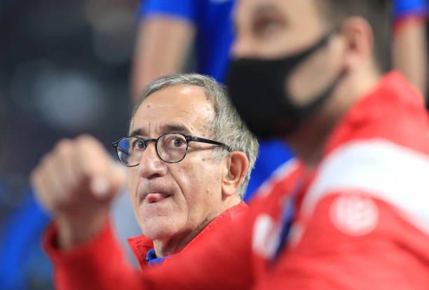 EGY: Denmark v Croatia - IHF Men's World Championships Handball 2021