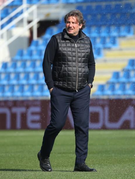 ITA: FC Crotone v Cagliari Calcio - Serie A