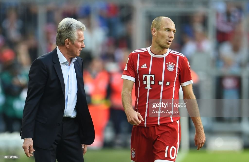 FC Bayern Munich - SC Freiburg - Bundesliga : News Photo
