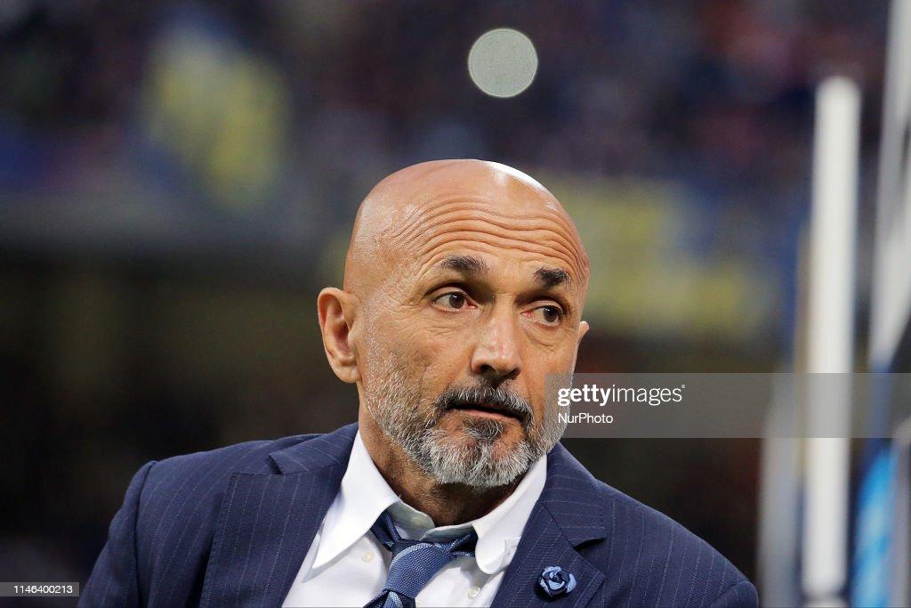 FC Internazionale v Empoli FC - Serie A : News Photo