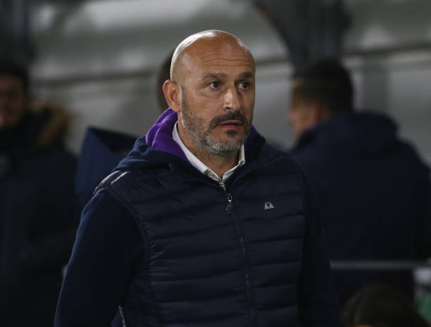 ITA: Venezia FC v ACF Fiorentina - Serie A