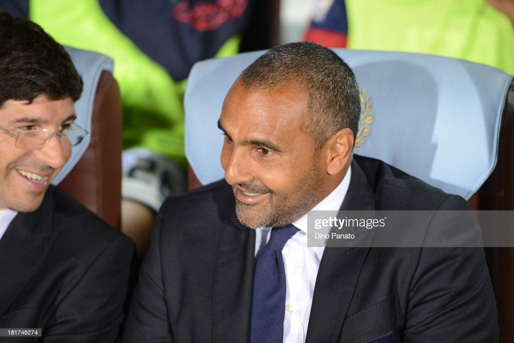 Udinese Calcio v Genoa CFC - Serie A : News Photo