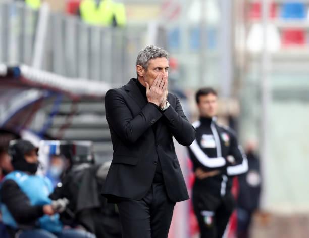 ITA: FC Crotone  v Udinese Calcio - Serie A