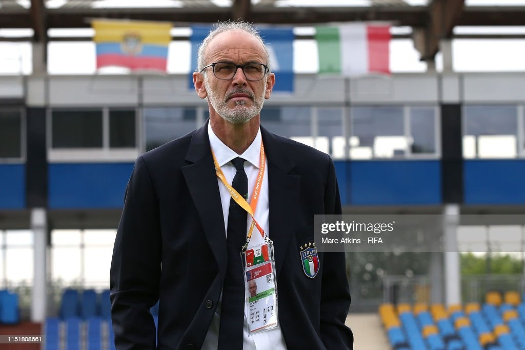 POL: Ecuador v Italy: Group B - 2019 FIFA U-20 World Cup
