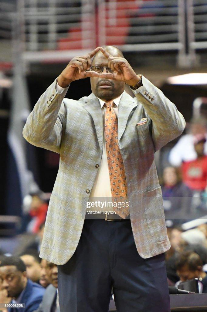 Butler v Georgetown : News Photo