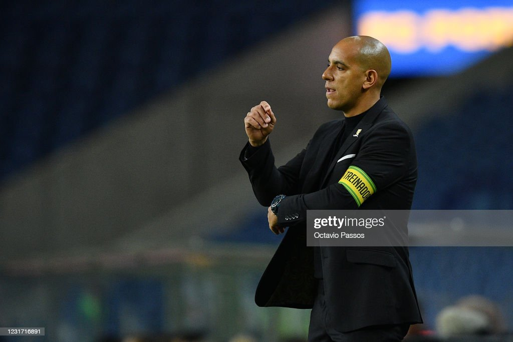 FC Porto v FC Pacos de Ferreira - Liga NOS : ニュース写真