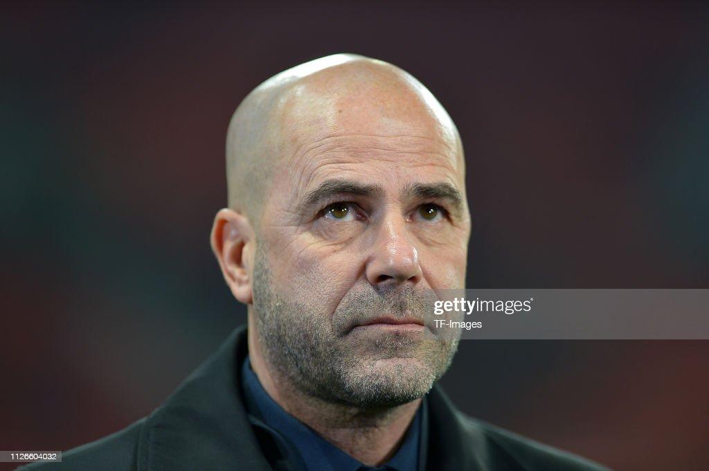 DEU: Bayer 04 Leverkusen v FK Krasnodar - UEFA Europa League Round of 32: Second Leg