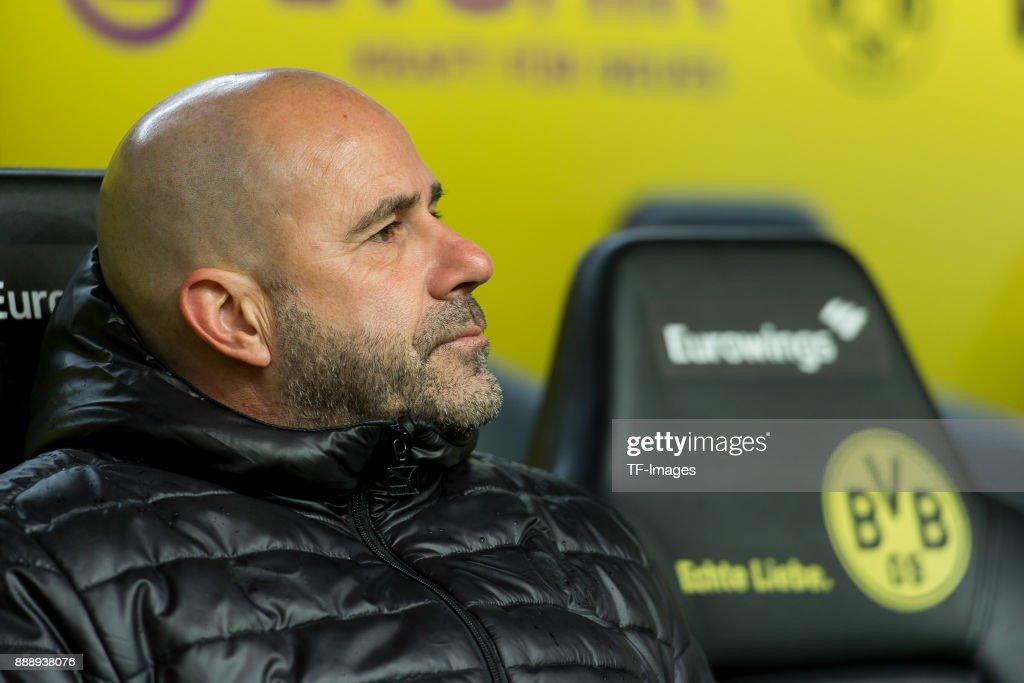 Borussia Dortmund v SV Werder Bremen - Bundesliga : News Photo