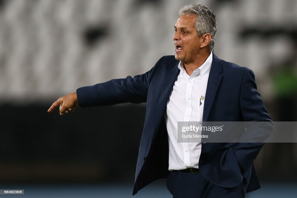 Botafogo v Atletico Nacional - Copa Bridgestone Libertadores 2017