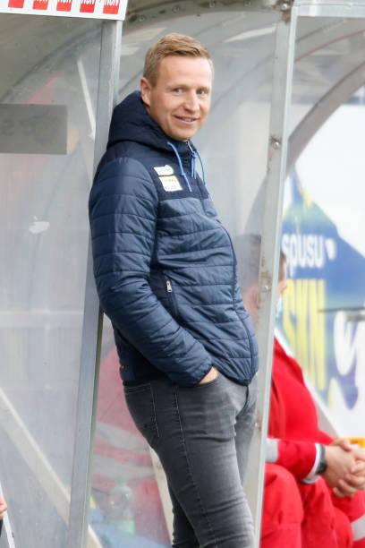 AUT: spusu SKN St. Poelten v SK Rapid Wien - tipico Bundesliga