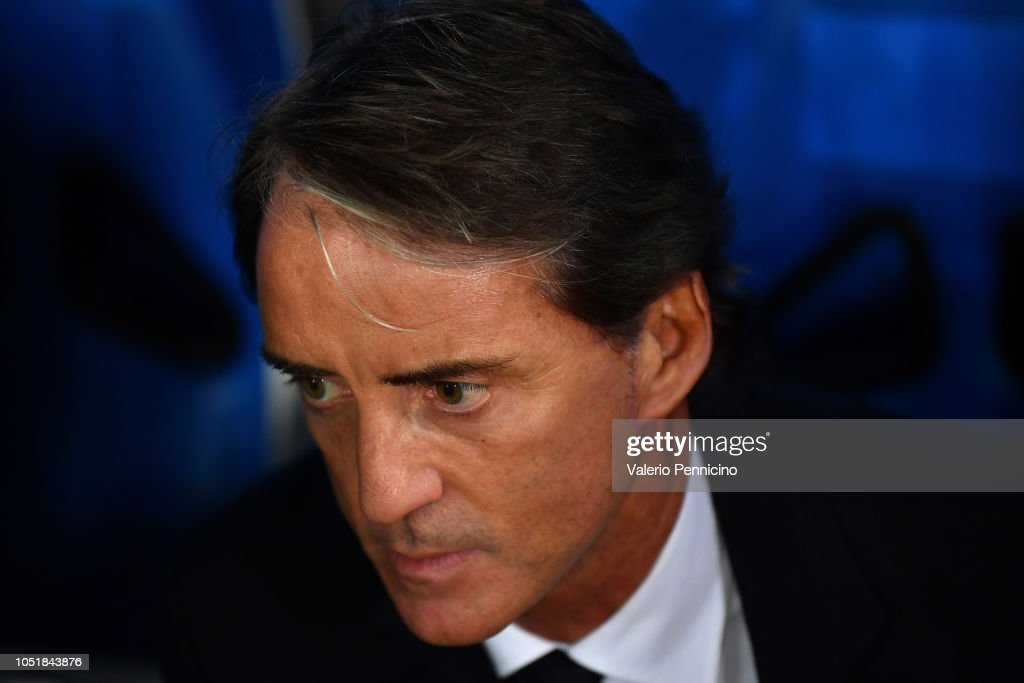 Italy v Ukraine - International Friendly : News Photo
