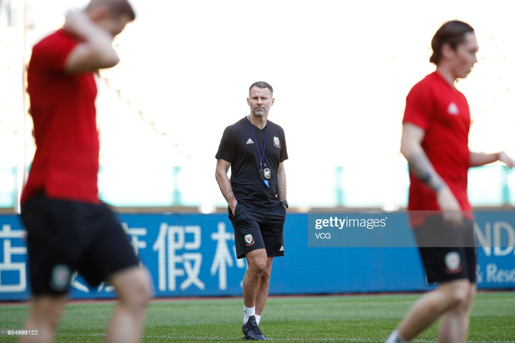 China Cup International Football Championship - Previews
