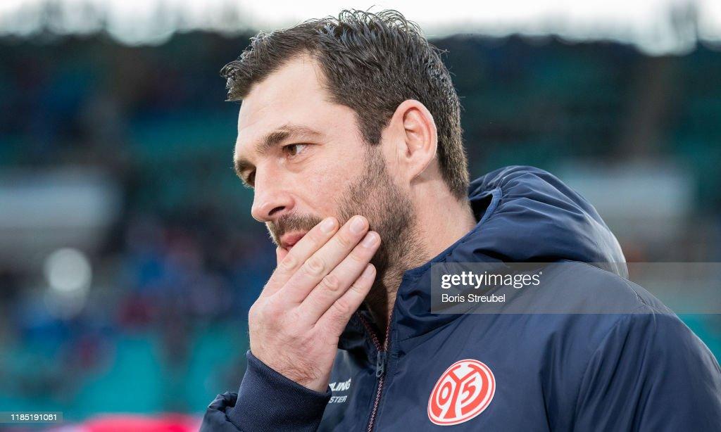 RB Leipzig v 1. FSV Mainz 05 - Bundesliga : News Photo