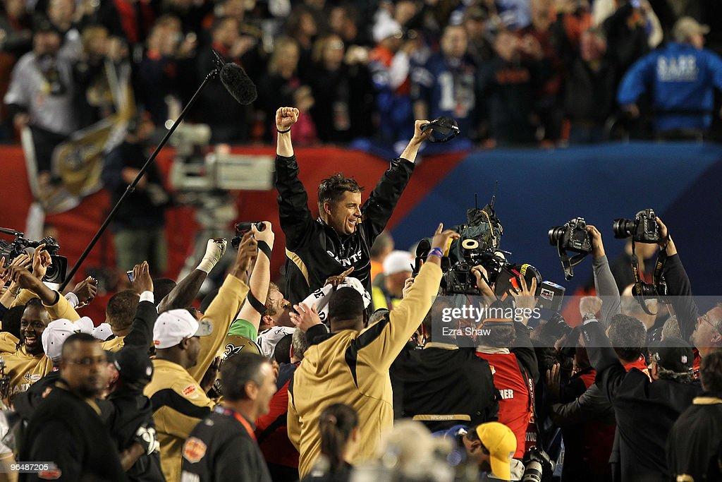 Super Bowl XLIV