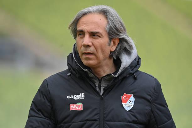 DEU: Türkgücü München v TSV 1860 München - 3. Liga