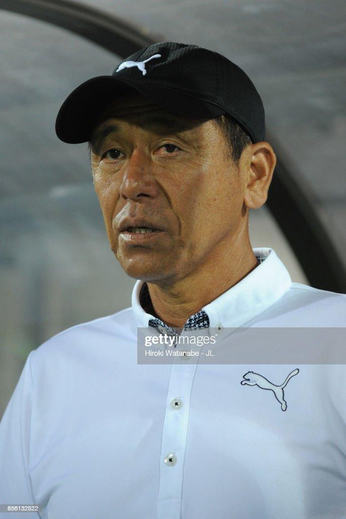 Omiya Ardija v Shimizu S-Pulse - J.League J1