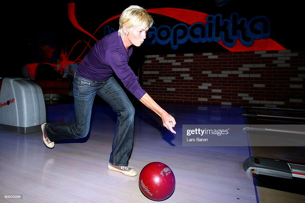 22 nationer i bowling em