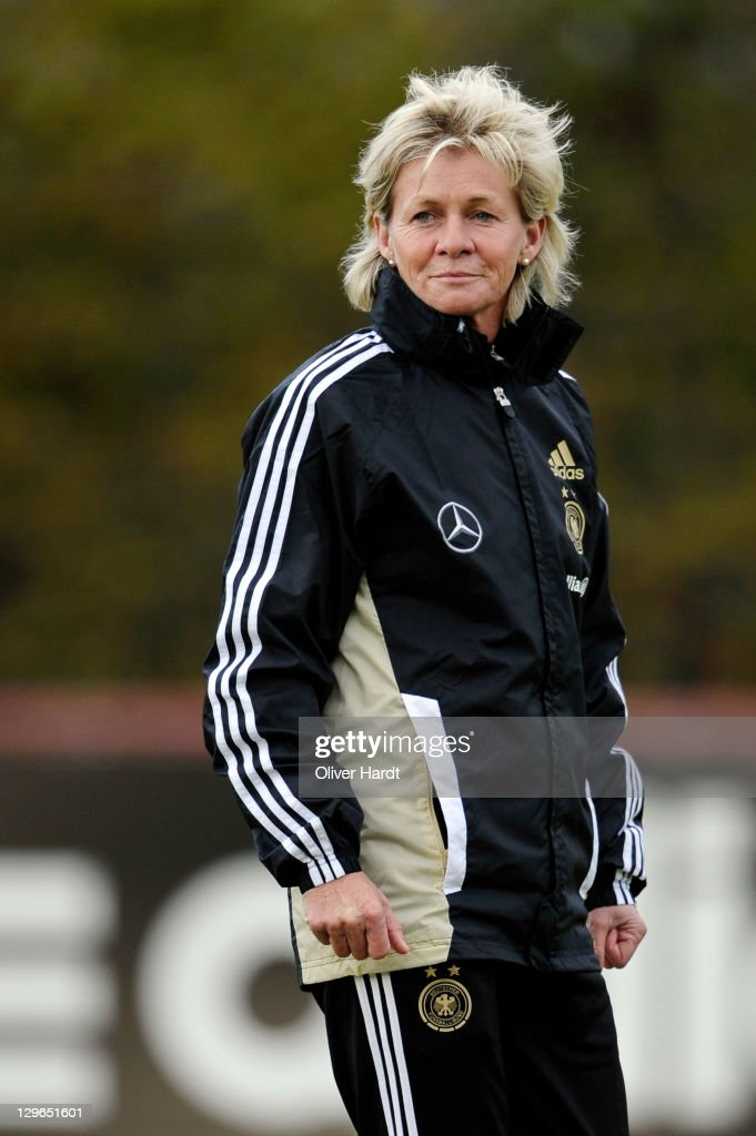 Germany - Women's Training Session : Foto jornalística