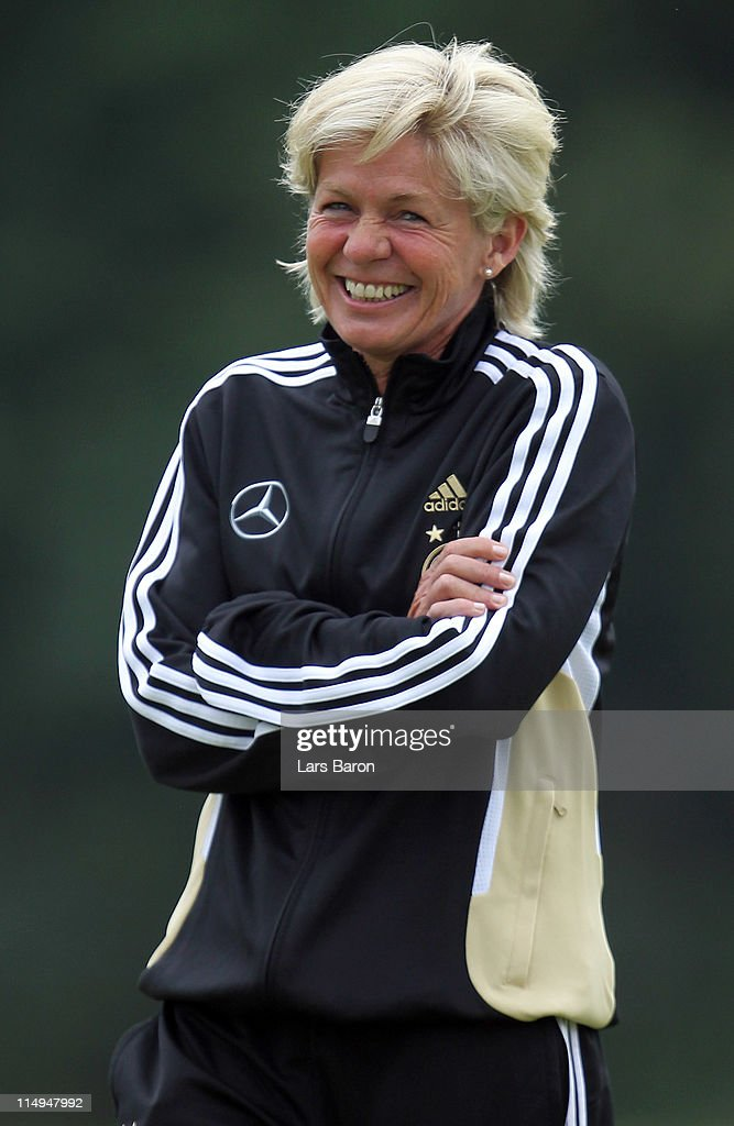 Germany Training Camp 5 - FIFA Women's World Cup 2011