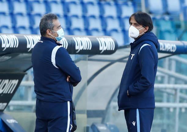 ITA: SS Lazio  v Torino FC - Serie A