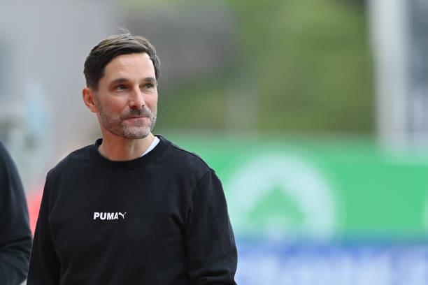 DEU: SpVgg Greuther Fürth v Eintracht Braunschweig - Second Bundesliga