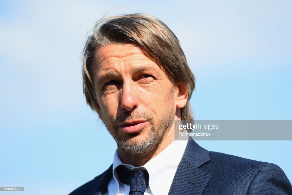 FC Internazionale U19 v Genoa CFC U19 - Viareggio Cup