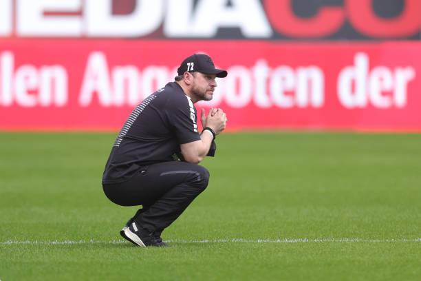 DEU: SC Paderborn 07 v SpVgg Greuther Fürth - Second Bundesliga