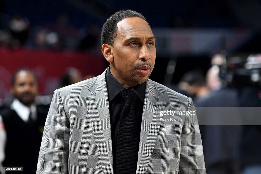 2020 NBA All-Star - Celebrity Game Presented By Ruffles : News Photo