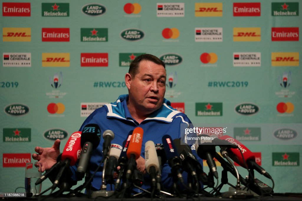 New Zealand Media Access : News Photo
