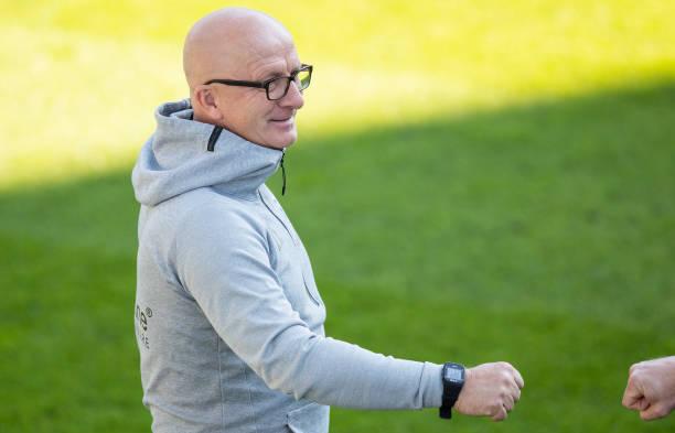 DEU: SV Waldhof Mannheim v 1. FC Magdeburg - 3. Liga