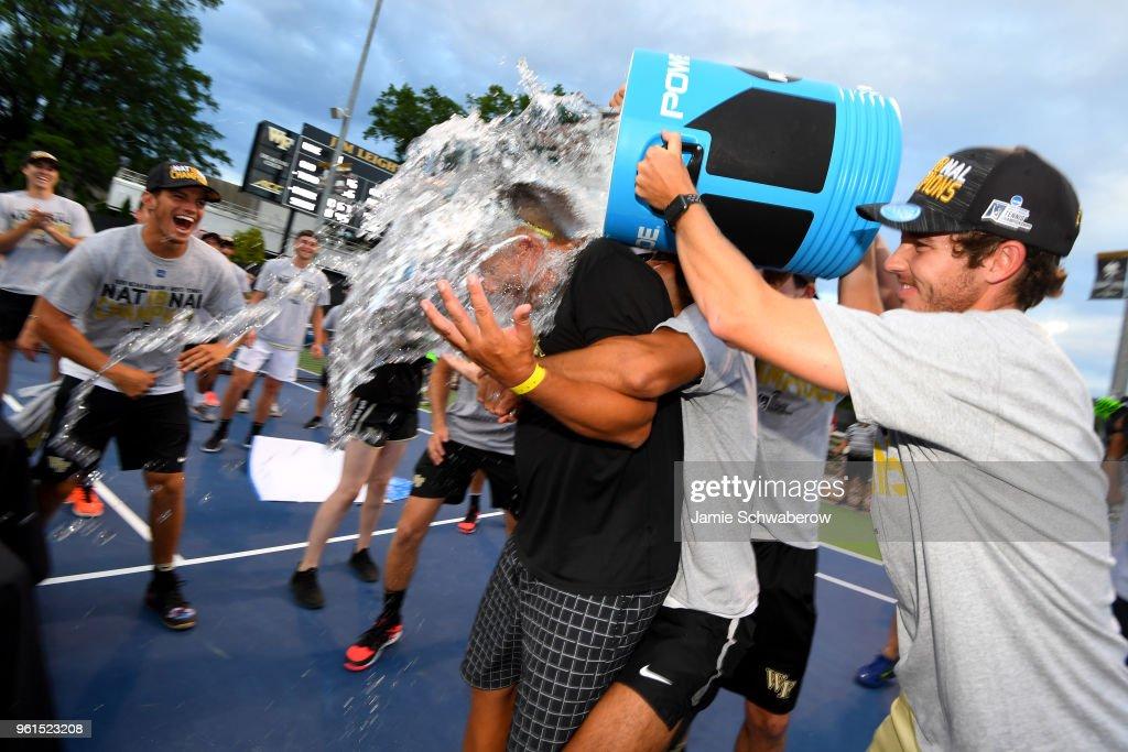 2018 NCAA Division I Men's Tennis Championship