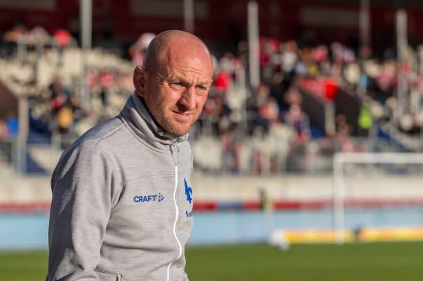 DEU: 1. FC Heidenheim 1846 v SV Darmstadt 98 - Second Bundesliga
