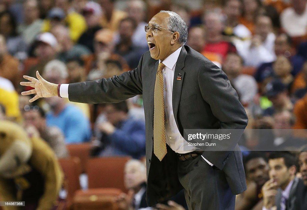 NCAA Basketball Tournament - Third Round - Austin