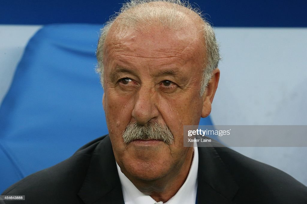 France v Spain - International Friendly Match : News Photo