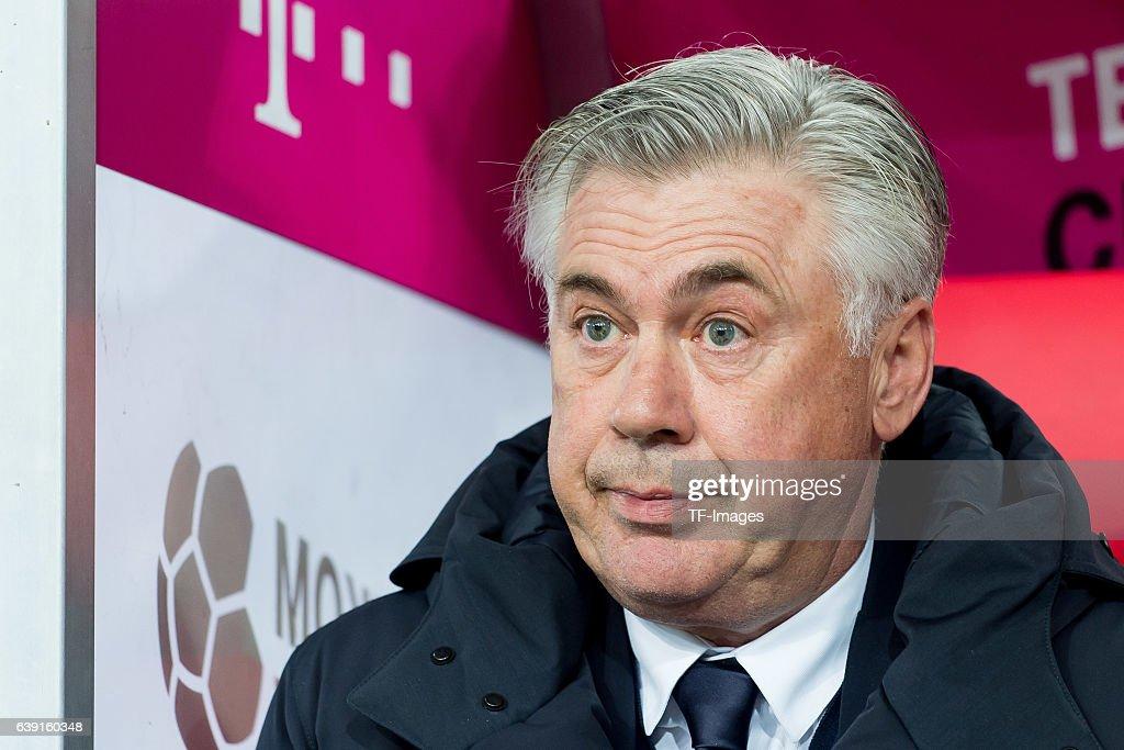 Telekom Cup 2017 : News Photo